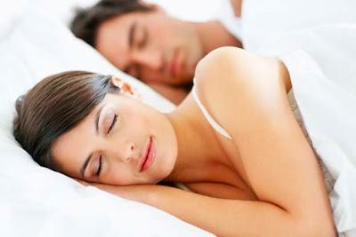 Maulnotes.blogspot.com-5 Cara Mudah Agar Cepat Tidur & Nyenyak