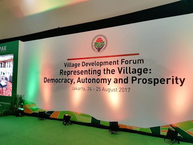 Wapres Yusuf Kalla: Dana Desa untuk Mempercepat Kemandirian Desa