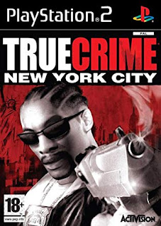 Cheat True Crime: New York City PS2