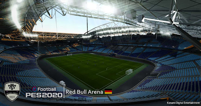 PES 2020 Red Bull Arena – Leipzig by Arthur Torres