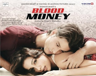 CHAAHAT (BLOOD MONEY) Lyrics