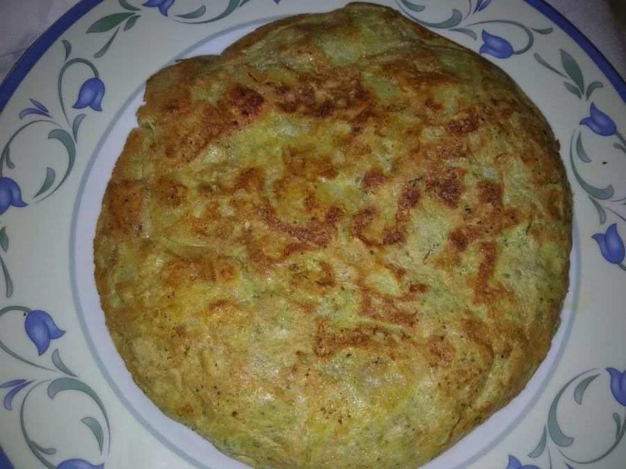 tortilla-de-ortigas