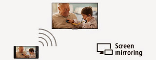 Como hacer  miracast  con  un teléfono  Android