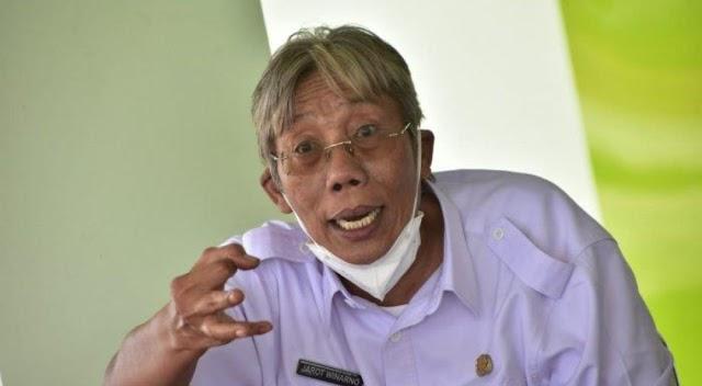 Jarot Ungkap Kabupaten Sintang Siap Antisipasi  Bencana