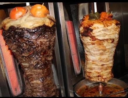 مطاعم شاورما في لبنان