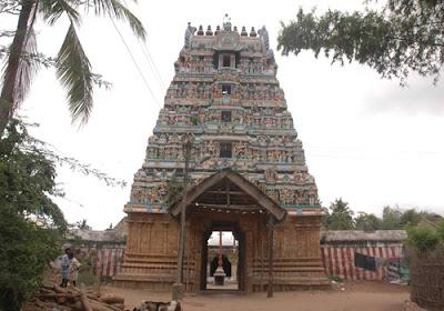 Thirunaraiyur Siddhanatheswarar Temple Thanjavur