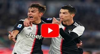 لايف مشاهدة مباراة يوفنتوس وسبال بث مباشر جوال اليوم 22-2-2020 في الدوري الإيطالي بدون تقطيعااات