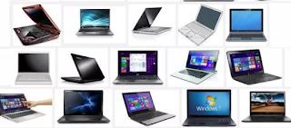 Ini Dia Merek Laptop Terbaru