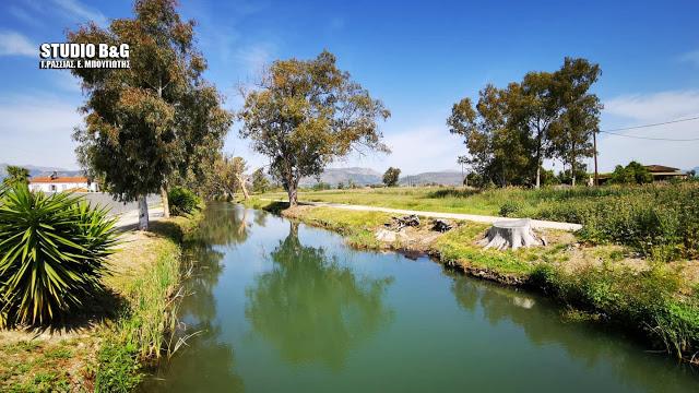 Αργολίδα: Τι ανέφερε ο Περιφερειάρχης στη συναντηση με τους οικολόγους για τον Ερασίνο