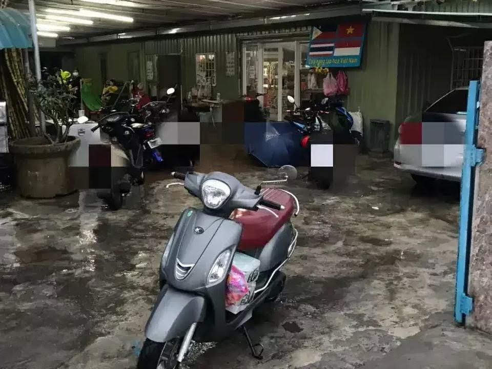 無視疫情!山上區11移工越南移工群聚打雜貨店撞球