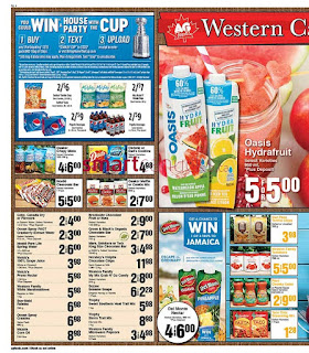 AG Foods Flyer April 28 – May 4, 2017