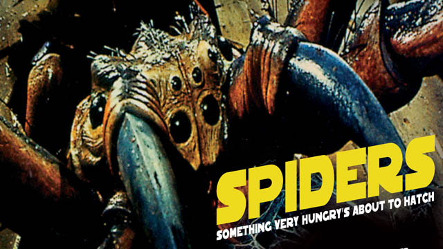 Spiders (2000) Hindi Dubbed Movie 720p BluRay Download