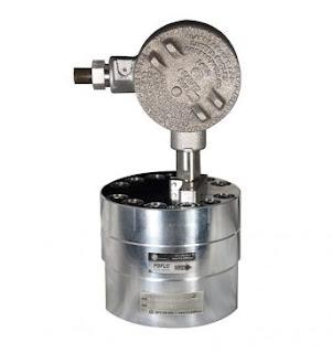 PDFlo™ PDSG1 Positive Displacement Spur Gear Flow Meter
