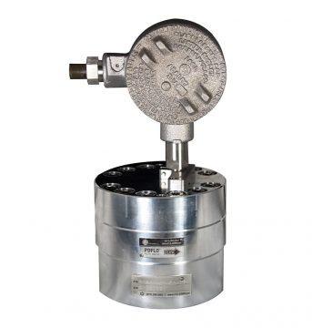 PDFlo™ PDSG1, Flocorp-Positive Displacement Spur Gear Flow Meter