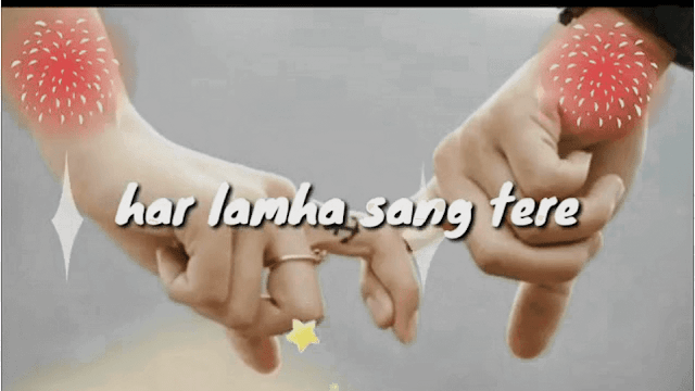 Tere In Bahon Mein Mujhe Kaid Rehna Hai Lyrics