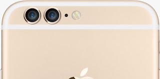 'Apple en LG werken aan 3D-camera voor volgende iPhone'