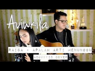 Aviwkila - Sahabat Jadi Cinta Mp3
