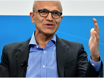Microsoft CEO Satya Nadella comments on India's citizenship act