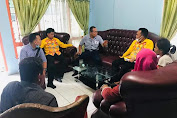 Kadis PMD Kabupaten Labuhanbatu Lakukan Investigasi Desa Janji