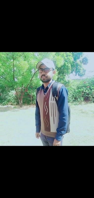 Dr. Ghulam Hussain Shah Mahar Shah Faisal Colony Karachi Teacher Profile