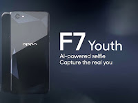 Firmware Oppo F7 Youth CPH1859 Tested