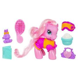My Little Pony Pinkie Pie Playsets Bedtime with Pinkie Pie G3.5 Pony