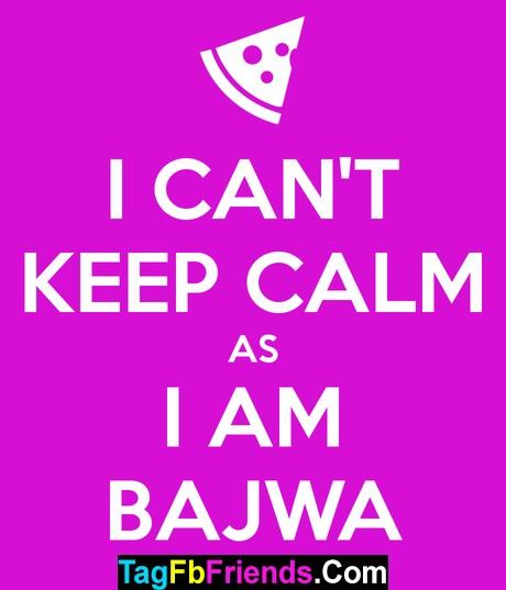 BAJWA