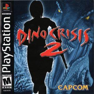 Download  Dino Crisis 2 - Torrent (Ps1)