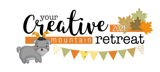 Join Us in the Mountains!