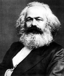 Karl Marx : Sejarah, Ideas, dan Revolusi.