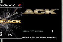 BLACK Versi RIP [595 MB] PS2