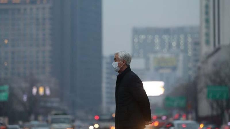 Polusi Udara Pengaruhi Kesehatan Tulang, Ini kata Peneliti
