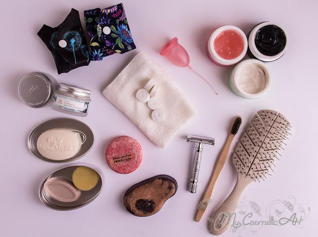 9 formas de reducir el plástico en tu baño