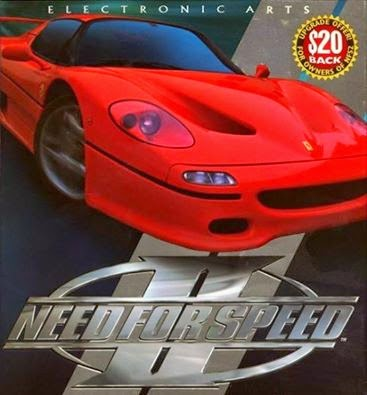 Need for Speed II Free Download Full Version