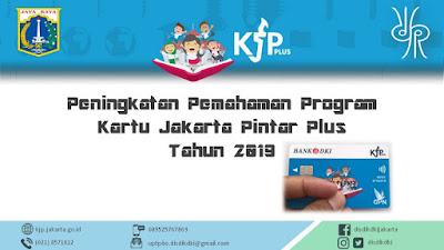 KJP Plus Tahun 2019
