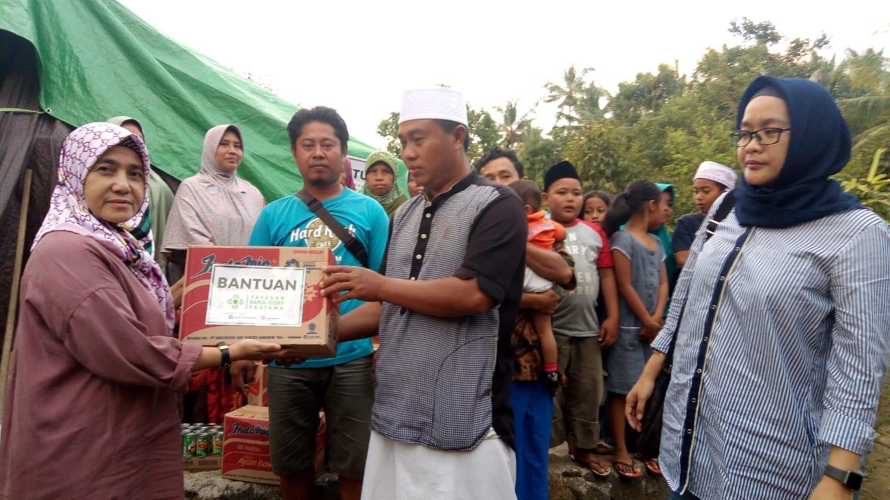Darul Rizki Pratama Akan Dirikan Masjid di Gangga