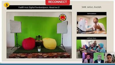 Webinar ASTRO Awani: Tips Merancakkan Pembelajaran Digital