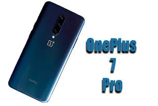 OnePlus 7 Pro,