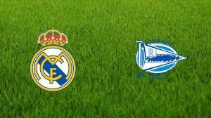 موعد مباراة ريال مدريد وديبورتيفو ألافيس  بتاريخ 10-07-2020 في الدوري الاسباني