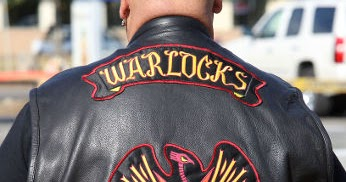 Gangsters Out Blog: Warlocks in Ft McMurray