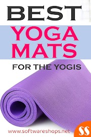Best Yoga Mat for the Yogis