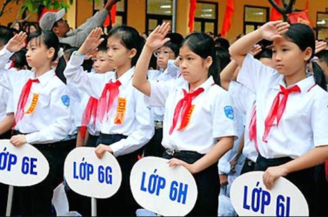 Xét nghiệm cho 100% học sinh thi tuyển sinh đầu cấp trên địa bàn Bắc Ninh
