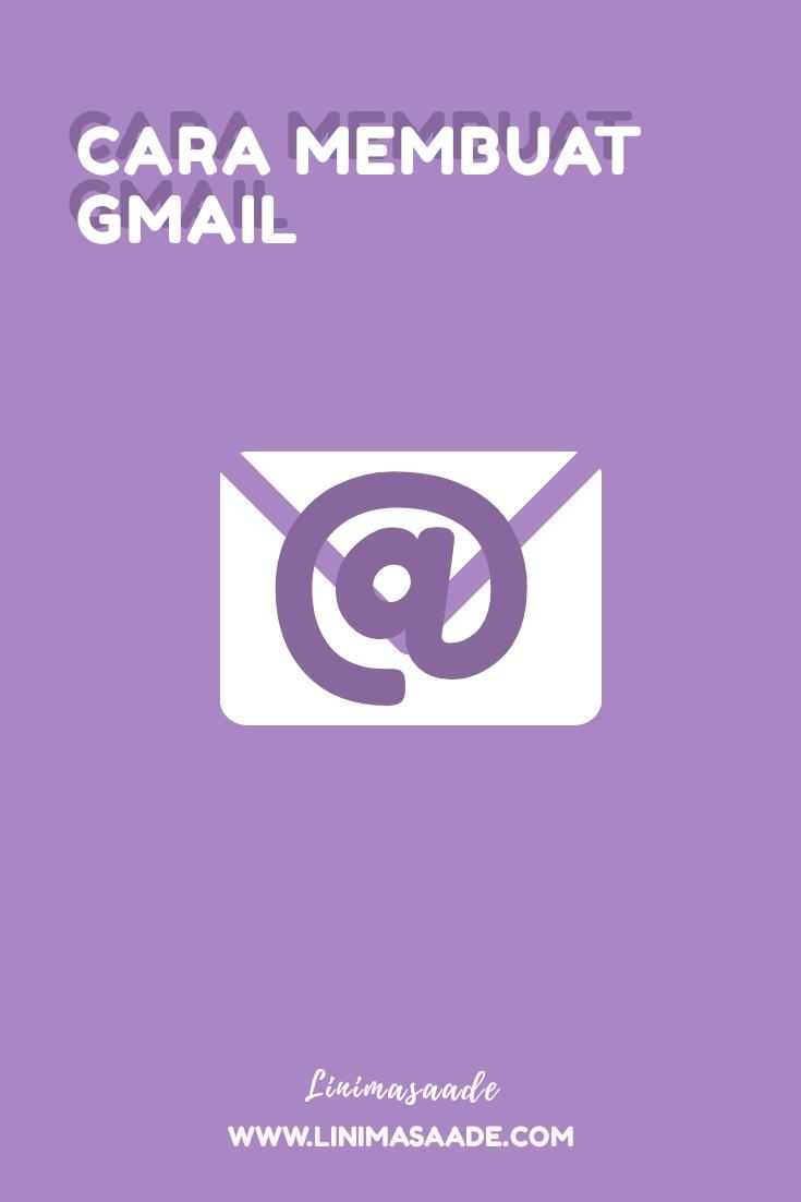 Cara Membuat Akun Gmail TERBARU  Untuk Android dan PC Dengan Mudah