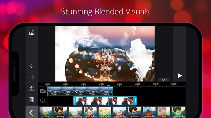 best  video editing Apps for Android mobile
