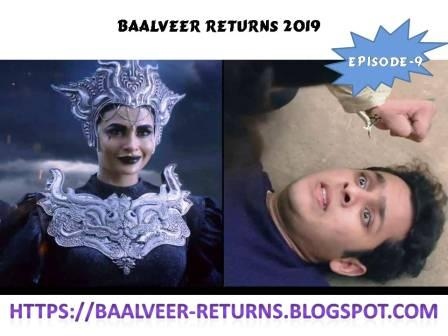BAALVEER RETURNS EPISODE 9