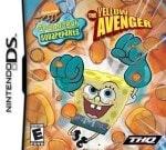 Spongebob Squarepants - The Yellow Avenger