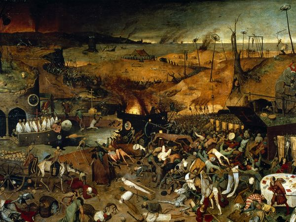 History Of The Black Plague 45