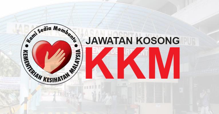 Jawatan Kosong Pembantu Tadbir P/O N19 di Kementerian Kesihatan Malaysia KKM