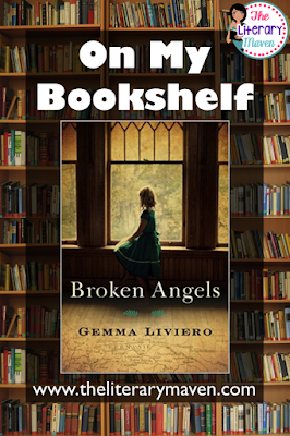 In Broken Angels by Gemma Liviero, the lives of Elsi, a young half-Jewish girl in the Lodz ghetto, Matilda, a Romanian child taken from her home to be Aryanized, and Willem, a Nazi doctor, become intertwined as each struggles to survive. Read on for more of my review and ideas for classroom application.
