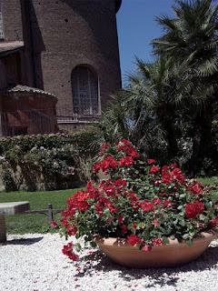 jardim laranjeiras roma flores guia De roma - Jardim das Laranjeiras